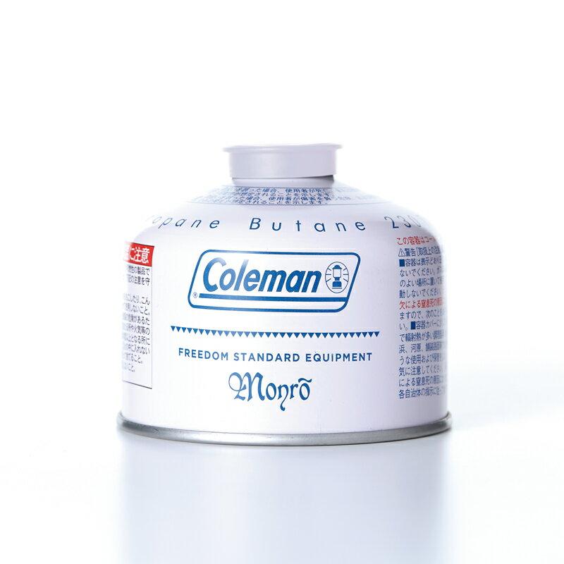 アウトドア, 燃料 Coleman() ILLP(T)230G 2000031627