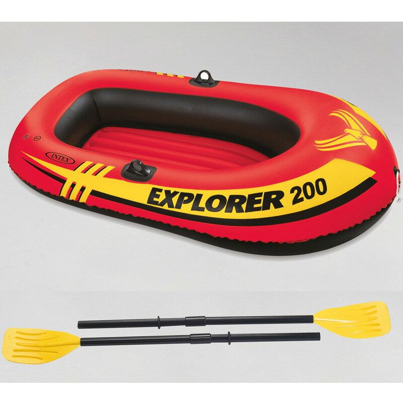 プール・水遊び, ボート INTEX() 2 58331