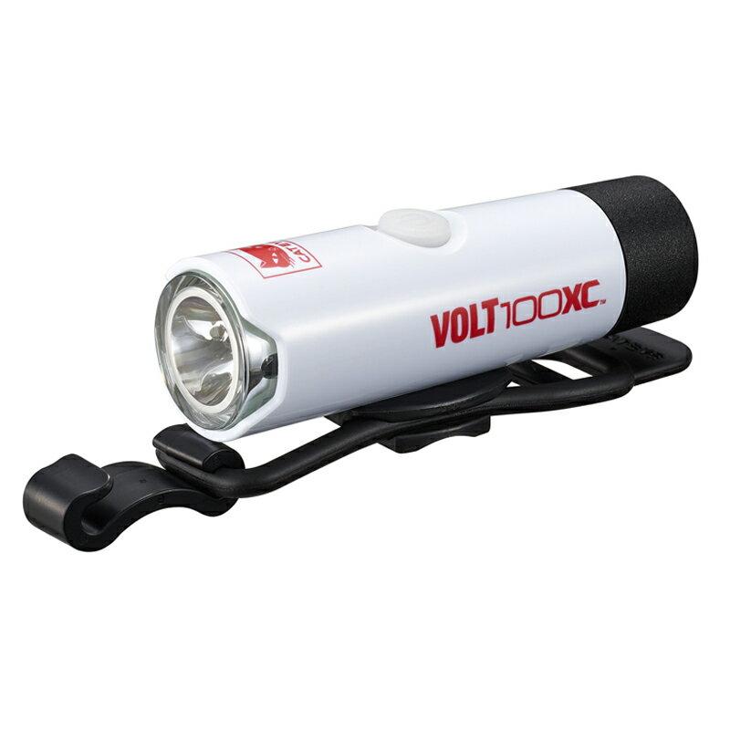 自転車用アクセサリー, ライト・ランプ (CAT EYE) USB VOLT100XC WH HL-EL051RC
