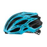 オージーケー カブト(OGK KABUTO) ヘルメット FLAIR フレアー S/M マットブルー FLAIR