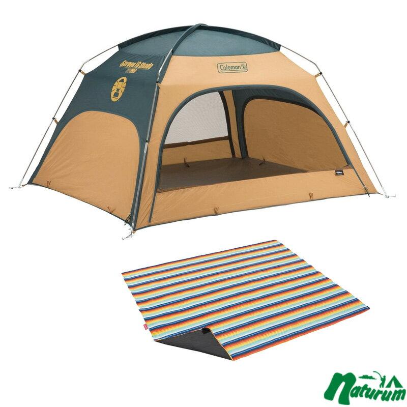 テント・タープ, タープ Coleman() IG 1702 2000033128