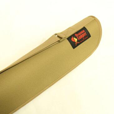 オレゴニアン キャンパー(Oregonian Camper) セミハードポールケース 122×12×9cm コヨーテ×カモ OCB-804
