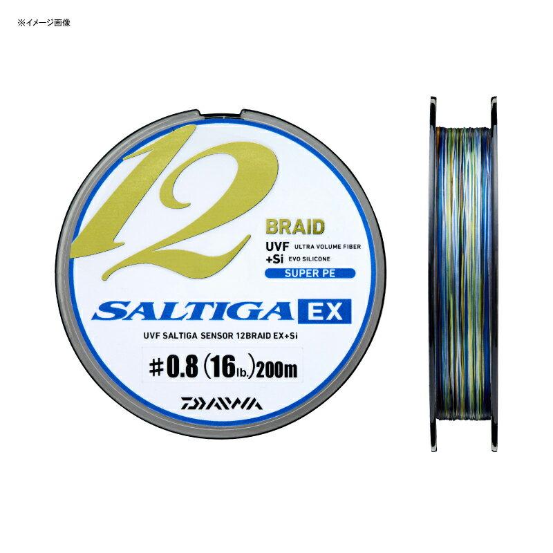フィッシング, ライン (Daiwa) UVF 12EXSi 300m 6100lb 07303198