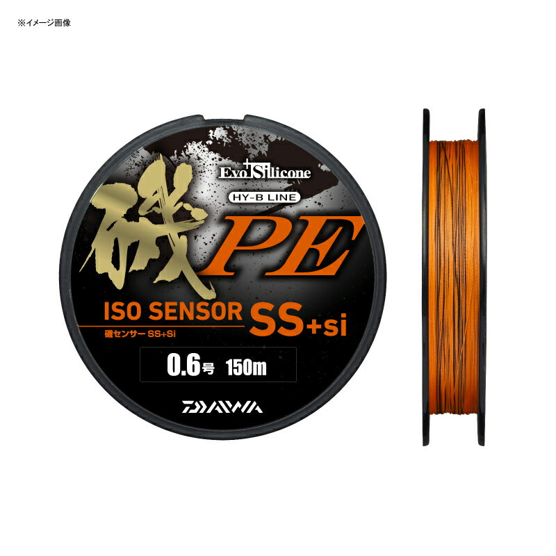 フィッシング, ライン (Daiwa) SSSi 150m 0.4 07300071