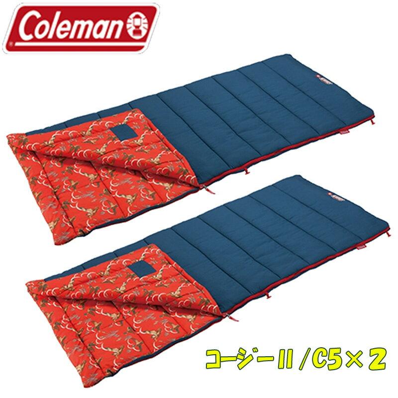 アウトドア用寝具, 寝袋・シュラフ Coleman() IIC522 2000034772