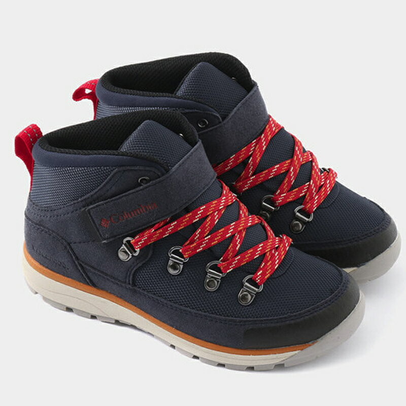 靴, レインシューズ・長靴 Columbia() YOUTH KARASAWA II LIGHT WP( 2 ) 119.0cm 492(ZINC) YY1122