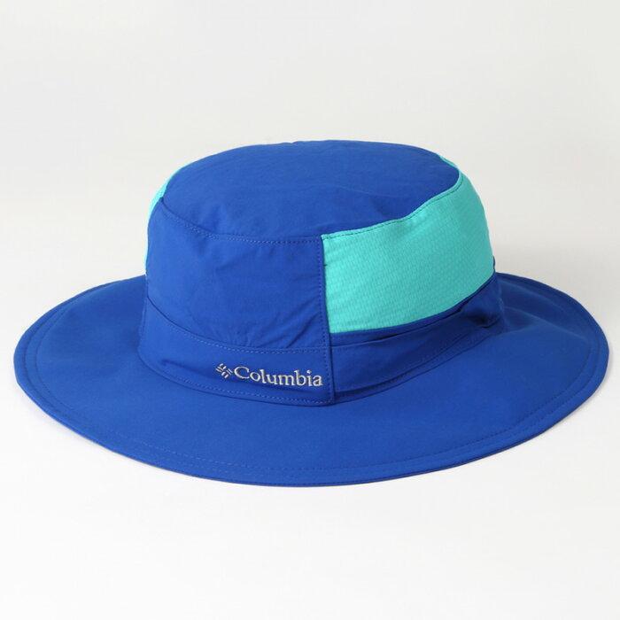 Columbia(コロンビア) Youth Coolhead Booney(ユース クールヘッド ブーニー) フリー 437(Azul×Blue×Bright Aqua CY0086