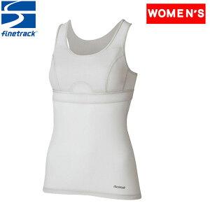 ファイントラック(finetrack) ドライレイヤークール ブラタンクトップ Women's M PA FUW0824