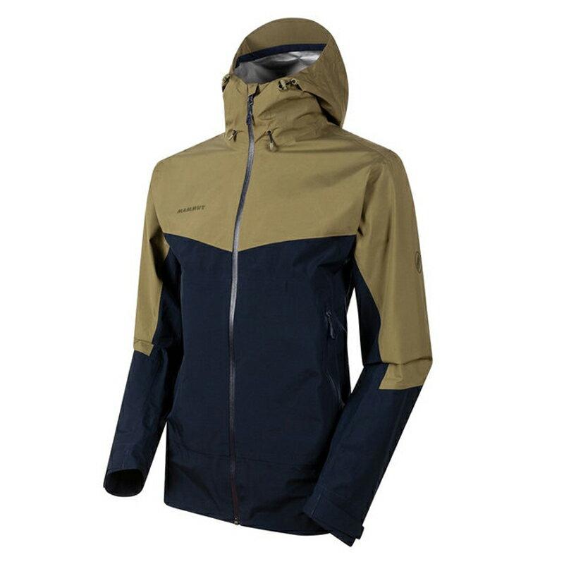 【ゴアテックス】マムート Convey Tour HS Hooded Jacket AF Men's