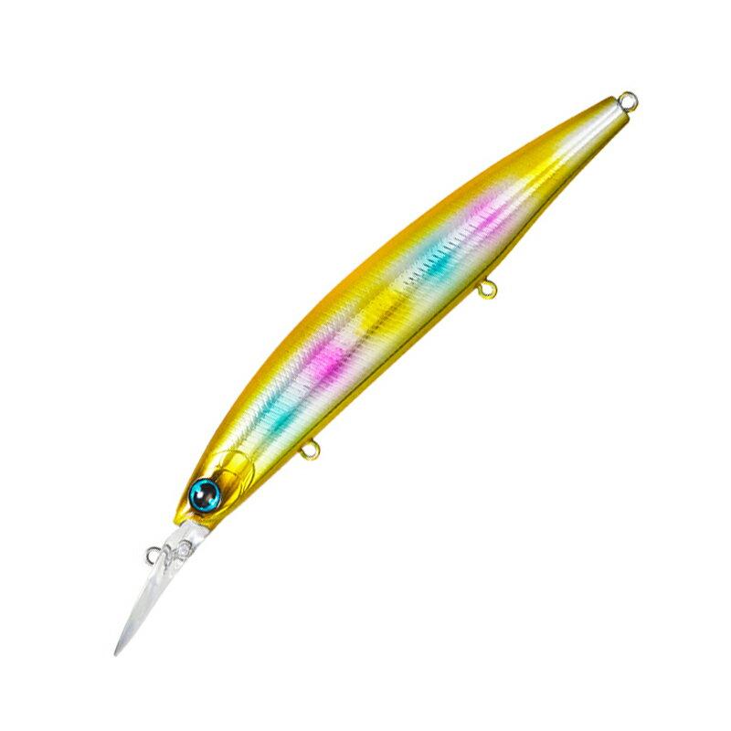 ダイワ(Daiwa)ショアラインシャイナーZセットアッパー145S-DR145mmRGレインボー07401738