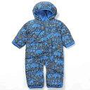 Columbia(コロンビア) SNUGGLY BUNNY BUNTING(スナッグリー バニー バンティング) kid's 12/18 433(Moutain Blue Flower) SN0219