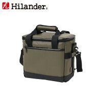 Hilander(ハイランダー) ソフトクーラーボックス 15L HCA0323