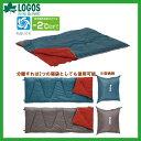 ロゴス(LOGOS) ミニバンぴったり寝袋-2(冬用) 72600240
