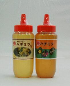 ハチミツ ハンガリー アカシア チューブ