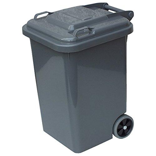 PLASTICTRASHCAN45LGRAY/100-146GYプラスチックトラッシュカンゴミ箱ダストボックスDULTON(ダルトン)