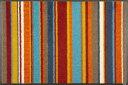 ModernInterior Stripes burnt orange...