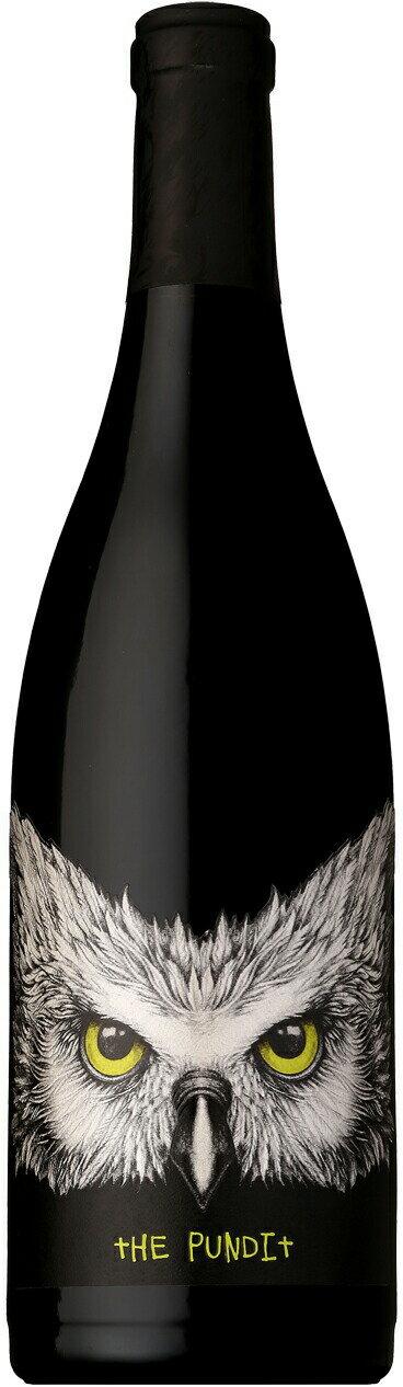 テネット・ワインズ ザ・パンディット シラー   (2016)  Tenet Wines THE PUNDIT Syrah (2016)    【赤/フルボディ】画像