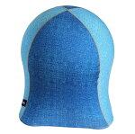 クラゲ型のデザインチェアジェリーフィッシュチェア(ネイビー&ブルー)JELLYFISHCHAIR(DENIMNAVY&BLUE)WKC103NBSPICE(スパイス)