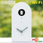 OQTA鳩時計