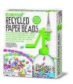 リサイクルペーパービーズ4588