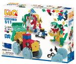 LaQラキューベーシックシリーズ【ベーシック511L001955】BASIC知育玩具ブロック