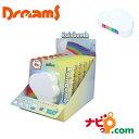 虹がでてくる入浴剤 RAINBOMB フルーツの香り cloud 6個セット BAC641484