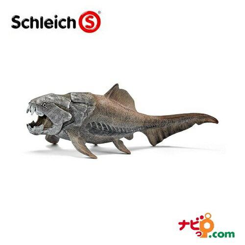 產品詳細資料,日本Yahoo代標 日本代購 日本批發-ibuy99 恐竜フィギュア Schleich ダンクルオステウス 14575