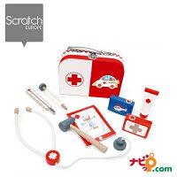 スクラッチ Scratch ドクターズ スーツケース SC2517