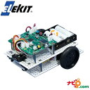 エレキット入門用プログラミングロボットキット KOROBO2(コロボ2)MR-9192 ELEKIT イーケイジャパン