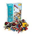ブリオ BRIO 木のおもちゃ ビルダーアクティビティセット 34588 2
