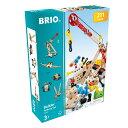 ブリオ BRIO 木のおもちゃ ビルダーアクティビティセット 34588 3