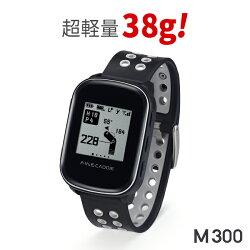 ファインキャディ(FineCaddie)M300<ブラック>