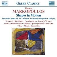 マルコプーロス:図形の動きに
