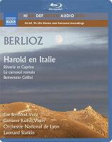 ベルリオーズ:イタリアのハロルド