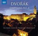 60%OFF!ドヴォルザーク:交響曲第6番/夜想曲/スケルツォ・カプリチオーソ