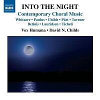 夜の中に〜現代の合唱作品集