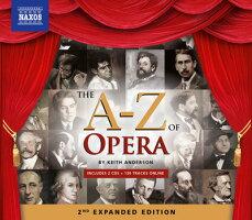 オペラA-Z[2CDs]
