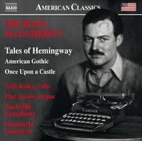 ドアティ:ヘミングウェイの物語・アメリカン・ゴシック他