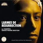 Larmes de R?surrection-復活と涙 17世紀ドイツ・バロックの改悛の音楽