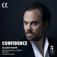 CONFIDENCE-信頼