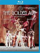 ボリショイ・バレエ 《THE GOLDEN AGE - 黄金時代》