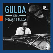 フリードリヒ・グルダ  plays モーツァルト&グルダ