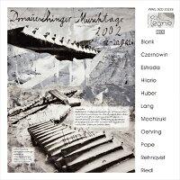 ドナウエッシンゲン音楽祭2002年(3枚組)