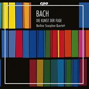 J.S.バッハ: フーガの技法 BWV1080 (F.グレーフによ...
