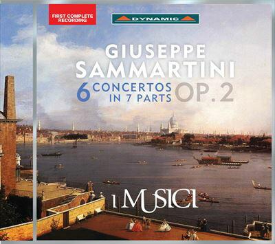 クラシック, 交響曲 :7 Op.2