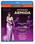 ロッシーニ:歌劇《アルミーダ》(BD)