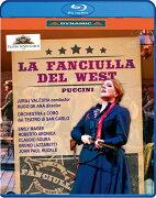 プッチーニ: 歌劇《西部の娘》