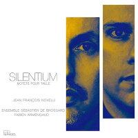 「シレンティウム〜静寂のなかで」
