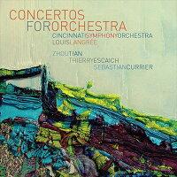 ConcertosforOrchestra
