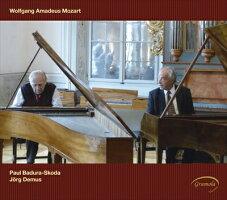 モーツァルト:ピアノ作品集